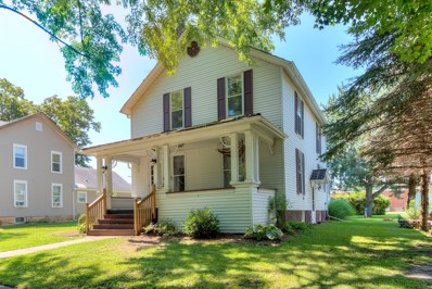 420 W Center Street, Paxton, IL 60957 - MLS#: 09999403