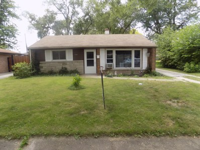 17046 Chicago Avenue, Lansing, IL 60438 - MLS#: 09999424
