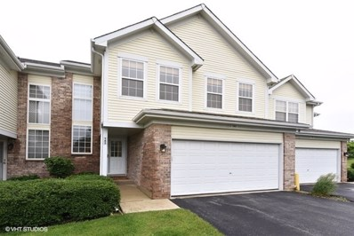 143 BRENDON Court, Roselle, IL 60172 - #: 09999493