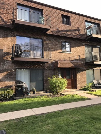 9802 Bianco Terrace UNIT C, Des Plaines, IL 60016 - MLS#: 09999518