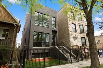 2314 W Dickens Avenue, Chicago, IL 60647 - MLS#: 09999593