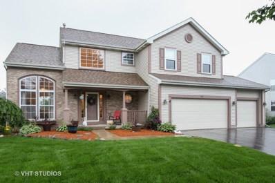 2012 Spring Creek Lane, Mchenry, IL 60050 - MLS#: 09999599