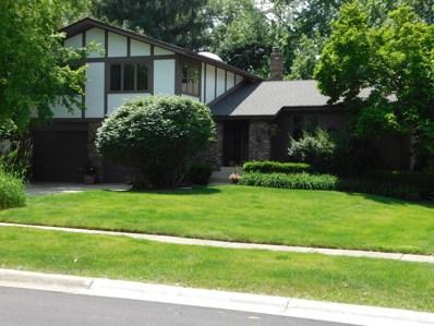 220 Little John Court, Bartlett, IL 60103 - MLS#: 09999619