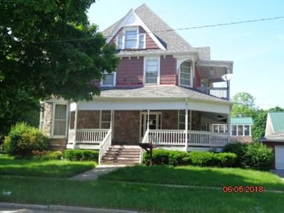 300 Church Street, Harvard, IL 60033 - #: 09999644
