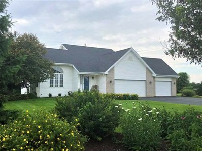 743 WOODSONG Court, Rockord, IL 61102 - #: 09999667