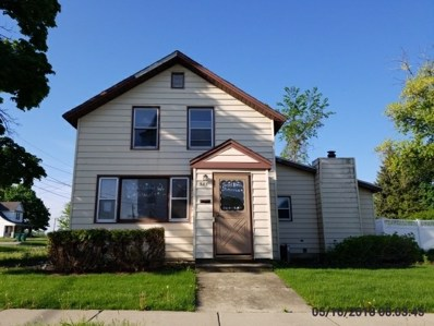 333 E 18th Street, Lockport, IL 60441 - MLS#: 09999676