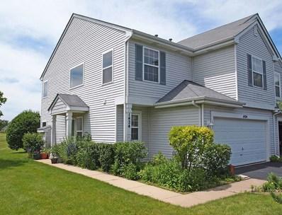 1424 Meadowsedge Lane, Carpentersville, IL 60110 - #: 09999706