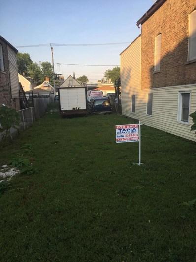 2633 S Trumbull Avenue, Chicago, IL 60623 - MLS#: 09999713
