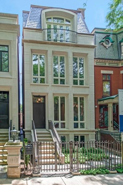 1815 N Cleveland Avenue, Chicago, IL 60614 - #: 09999721