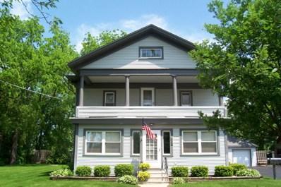 335 W Depot Street, Antioch, IL 60002 - MLS#: 09999725