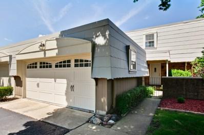 666 Chelmsford Lane UNIT D, Elk Grove Village, IL 60007 - #: 09999748