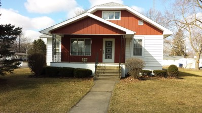 119 S FOURTH Street, Cissna Park, IL 60924 - MLS#: 09999757