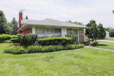 1608 W Johanna Terrace, Arlington Heights, IL 60005 - #: 09999766
