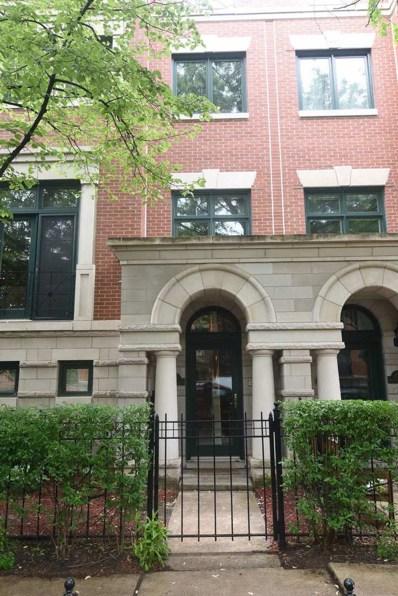 425 W Dickens Avenue UNIT C, Chicago, IL 60614 - MLS#: 09999790