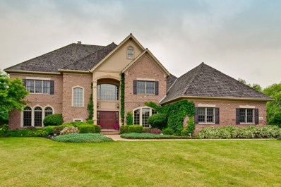 16804 W Thoroughbred Drive, Wadsworth, IL 60083 - MLS#: 09999801