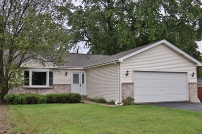 248 E 34th Street, Steger, IL 60475 - MLS#: 09999802