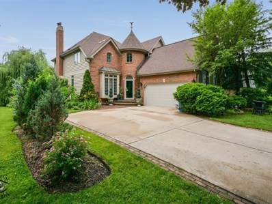 640 Mills Street, Hinsdale, IL 60521 - #: 09999824