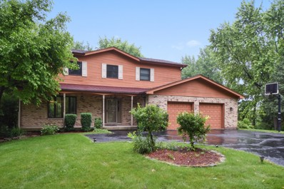 37 Wychwood Lane, South Barrington, IL 60010 - #: 09999879