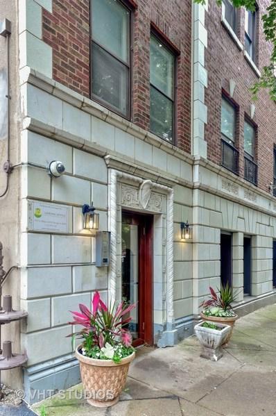 5135 S Kenwood Avenue UNIT 504, Chicago, IL 60615 - MLS#: 09999886