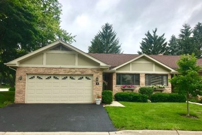 132 Villa Way, Bloomingdale, IL 60108 - #: 09999919