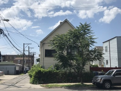 2048 N Kimball Avenue, Chicago, IL 60647 - MLS#: 09999928