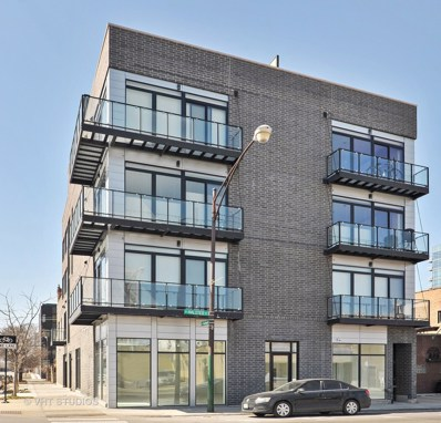 440 N Halsted Street UNIT 2B, Chicago, IL 60642 - #: 09999931