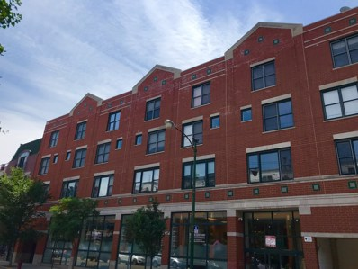 2840 N Lincoln Avenue UNIT I, Chicago, IL 60657 - #: 09999932