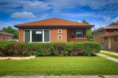15723 Ellis Avenue, Dolton, IL 60419 - MLS#: 09999981