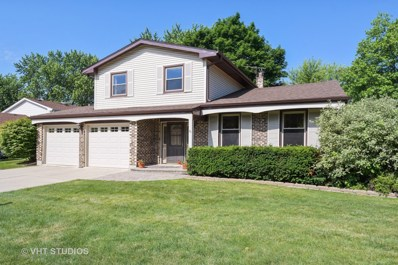 3342 N Daniels Court, Arlington Heights, IL 60004 - #: 09999989