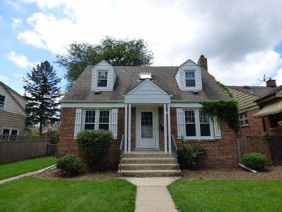 3336 Arthur Avenue, Brookfield, IL 60513 - MLS#: 10000079