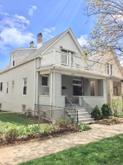 828 Elgin Avenue, Forest Park, IL 60130 - MLS#: 10000141