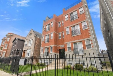 4433 S Calumet Avenue UNIT 1S, Chicago, IL 60653 - #: 10000147