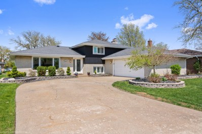 7808 Sycamore Drive, Orland Park, IL 60462 - MLS#: 10000172