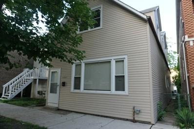 4409 S Fairfield Avenue, Chicago, IL 60632 - MLS#: 10000237