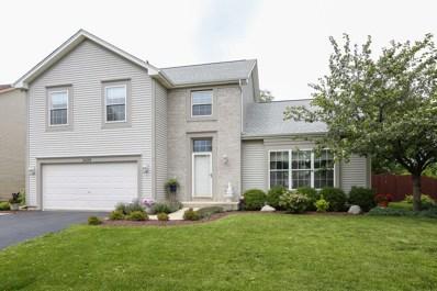 7429 Southworth Circle, Plainfield, IL 60586 - MLS#: 10000243