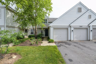 2419 Sheehan Drive UNIT 202, Naperville, IL 60564 - MLS#: 10000245