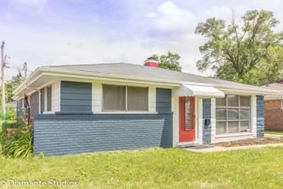 1379 Price Avenue, Calumet City, IL 60409 - MLS#: 10000262