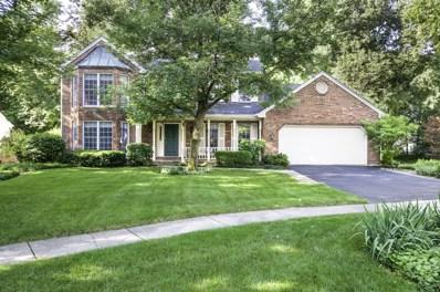 1750 Forest Ridge Road, St. Charles, IL 60174 - #: 10000295