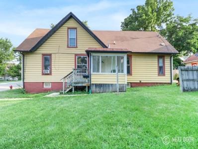 257 N Gifford Street, Elgin, IL 60120 - #: 10000336