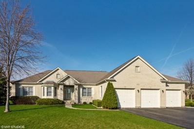 1551 Crandon Place, Crystal Lake, IL 60014 - #: 10000435