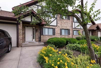 107 E Walters Lane UNIT 2-A, Itasca, IL 60143 - MLS#: 10000447