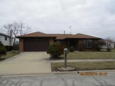 4420 Farmington Avenue, Richton Park, IL 60471 - #: 10000454
