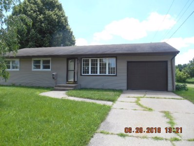 1420 26th Street, Peru, IL 61354 - MLS#: 10000534