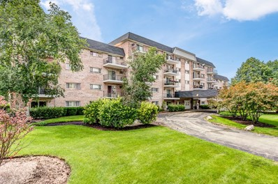 1000 S LORRAINE Road UNIT 501, Wheaton, IL 60189 - MLS#: 10000555