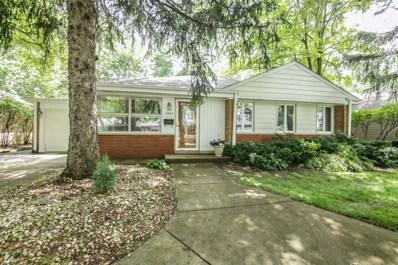1943 Thornwood Lane, Northbrook, IL 60062 - #: 10000594