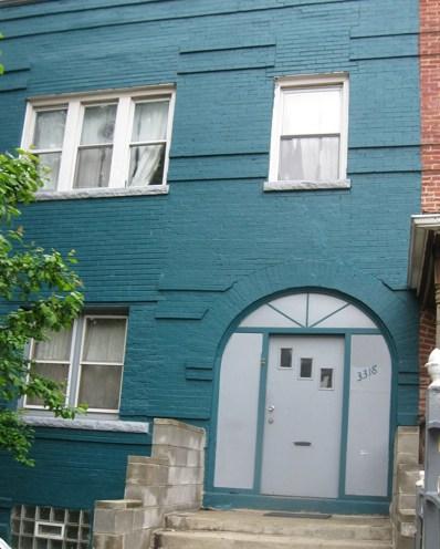 3318 W Le Moyne Street, Chicago, IL 60651 - MLS#: 10000610