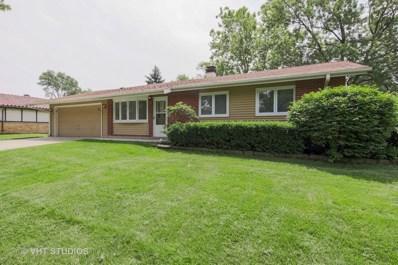 485 Bode Road, Hoffman Estates, IL 60169 - MLS#: 10000652