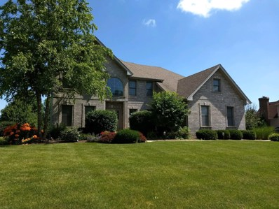 5583 Fields Drive, Yorkville, IL 60560 - MLS#: 10000658