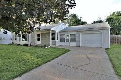638 Frances Avenue, Loves Park, IL 61111 - #: 10000663