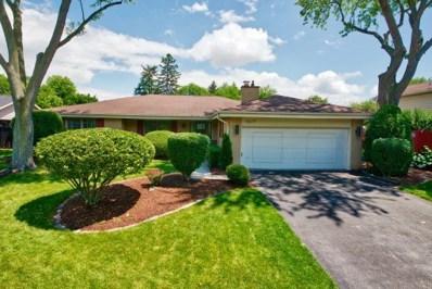1617 Gamon Road, Wheaton, IL 60189 - MLS#: 10000666